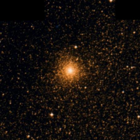 Image of NGC 6440