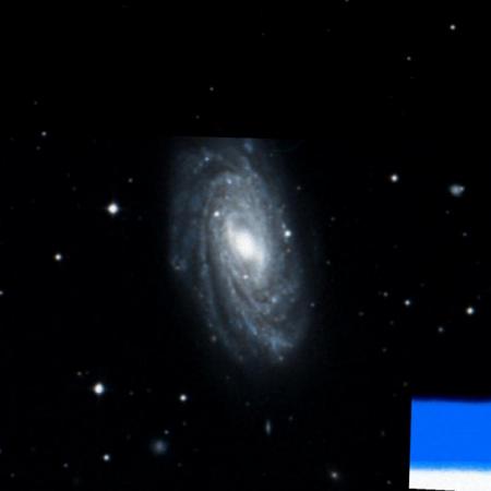 Image of NGC 3953