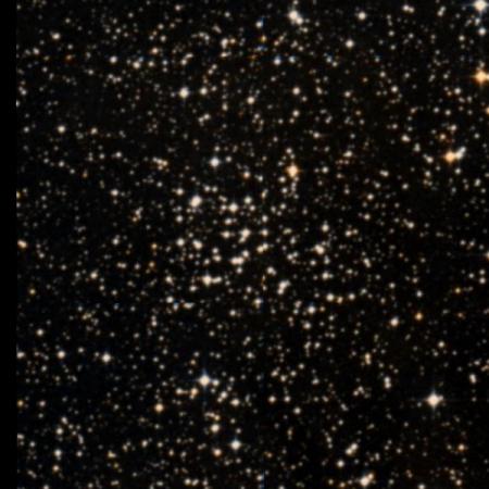 Image of NGC 6216