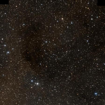 Image of NGC 6996