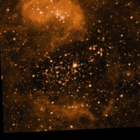 Image of NGC 1761