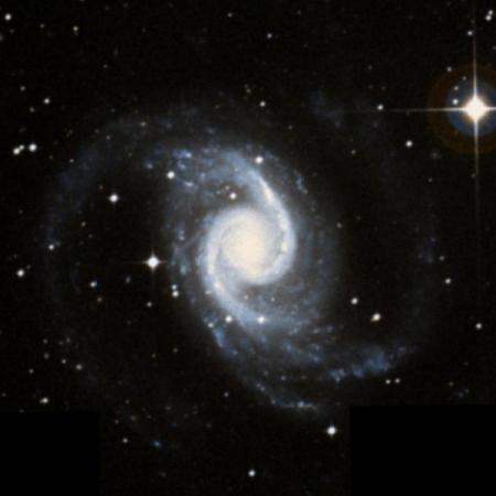 Image of NGC 1566