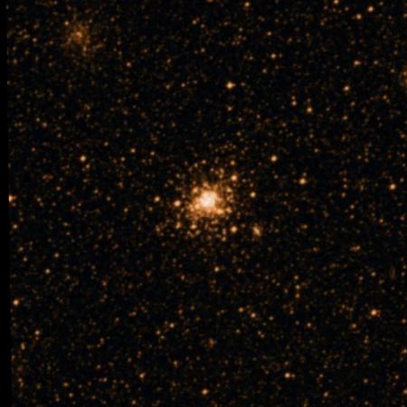 Image of NGC 1818