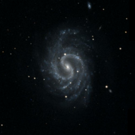 Image of McLeish's Object