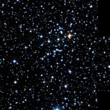 Image of NGC 7296