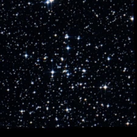 Image of NGC 2580