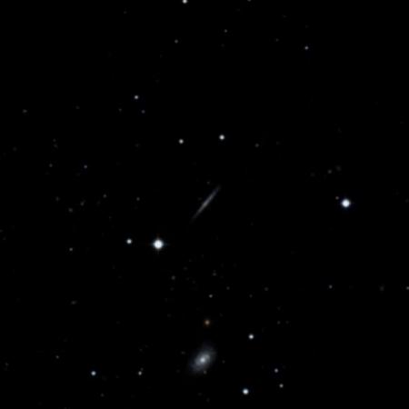 Image of Needle Galaxy