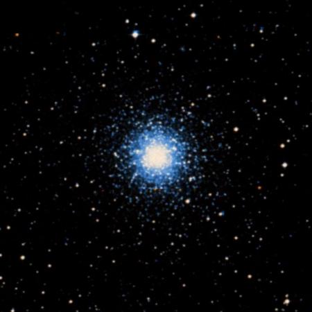 Image of NGC 5824
