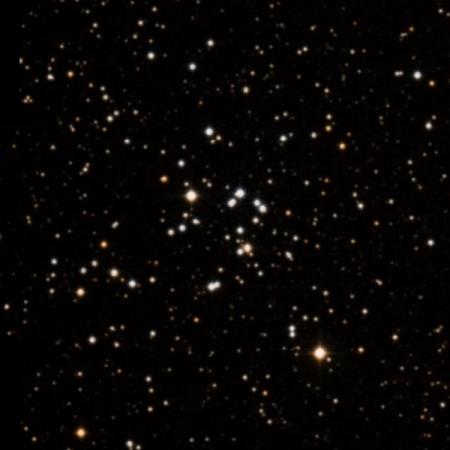 Image of NGC 1496