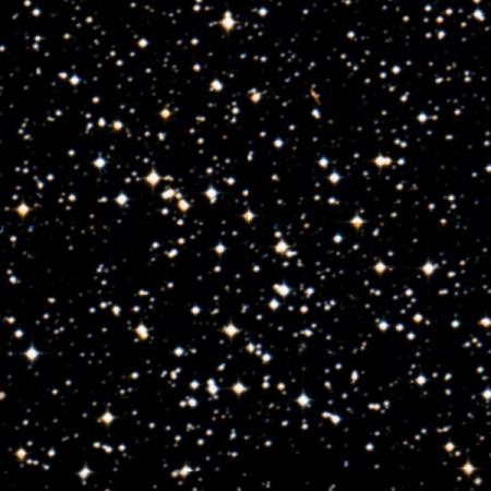 Image of NGC 2479