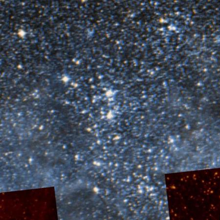 Image of NGC 2042