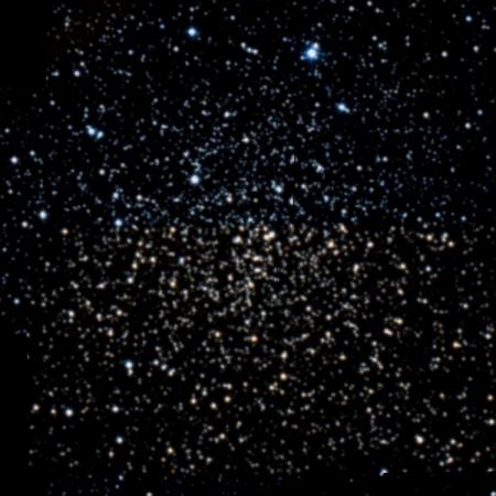 Image of NGC 6791