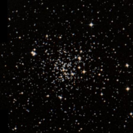Image of NGC 2243
