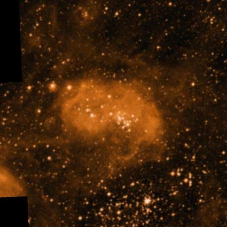 Image of NGC 1763