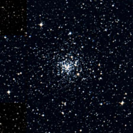 Image of NGC 6535