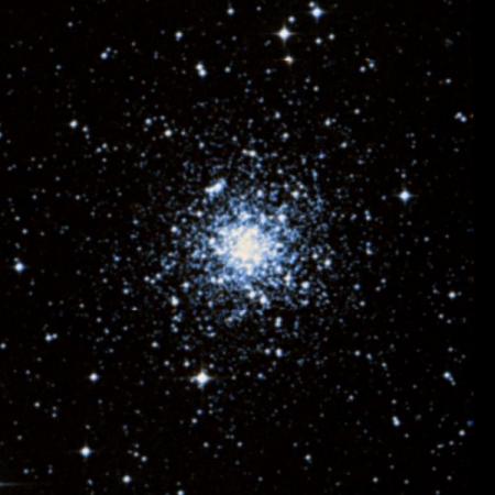 Image of NGC 2298