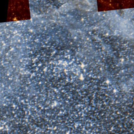 Image of NGC 2050