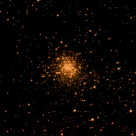 Image of NGC 6287