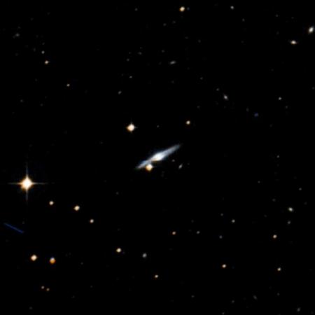 Image of IC 127