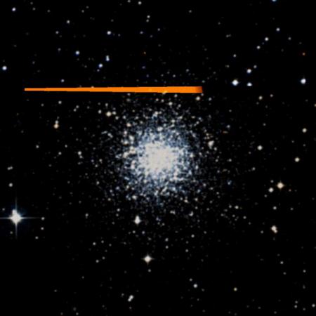 Image of M 72
