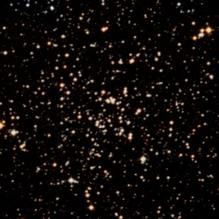 Image of NGC 2658