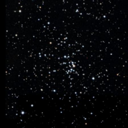 Image of NGC 2254