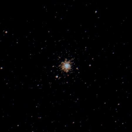 Image of NGC 6316