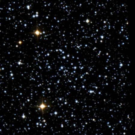 Image of IC 1442