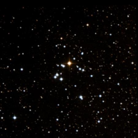 Image of NGC 7031