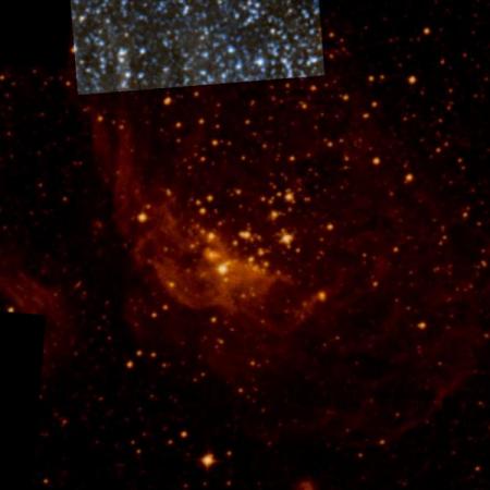 Image of NGC 2014