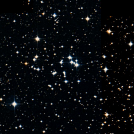 Image of NGC 2302