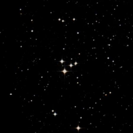 Image of M 73