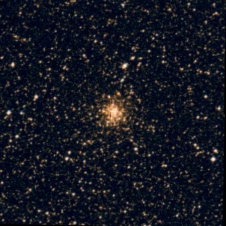 Image of NGC 6642