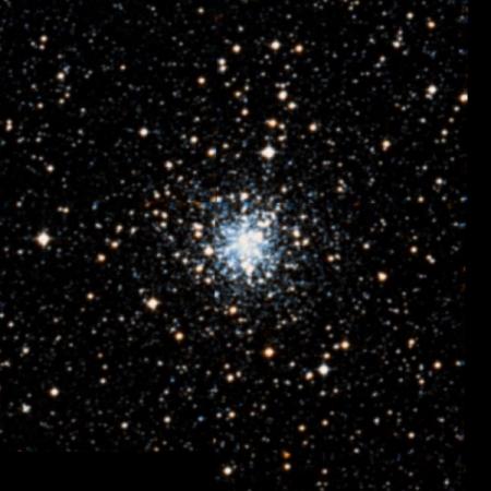 Image of NGC 6235