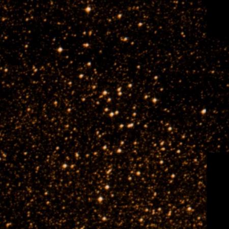 Image of NGC 6400