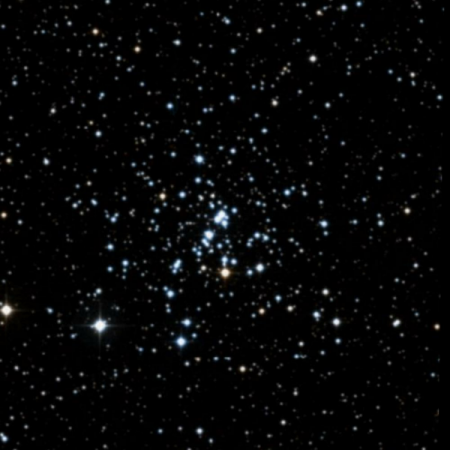Image of NGC 436