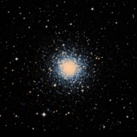 Image of M 75