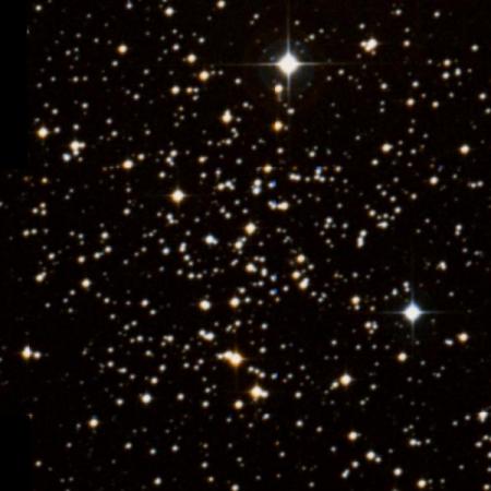Image of NGC 2204