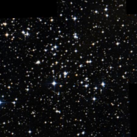 Image of NGC 2659