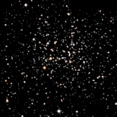Image of NGC 2194