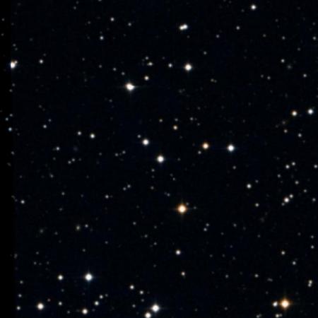 Image of NGC 2331