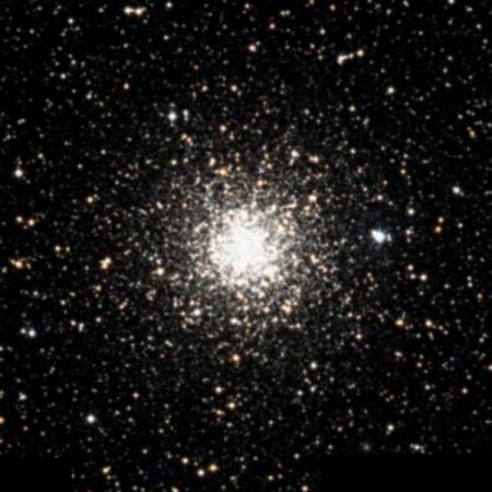 Image of M 56