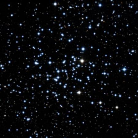 Image of NGC 7086