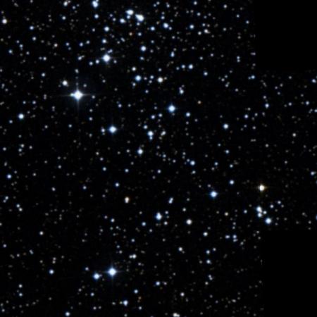 Image of NGC 7261
