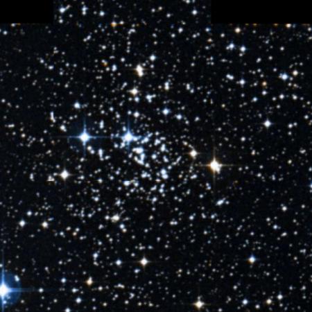 Image of NGC 2383