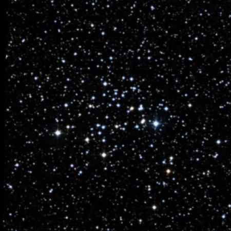 Image of NGC 7062