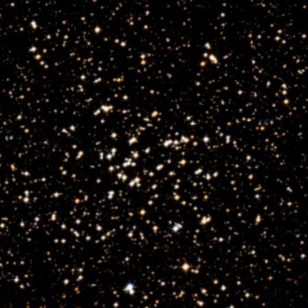 Image of NGC 3960
