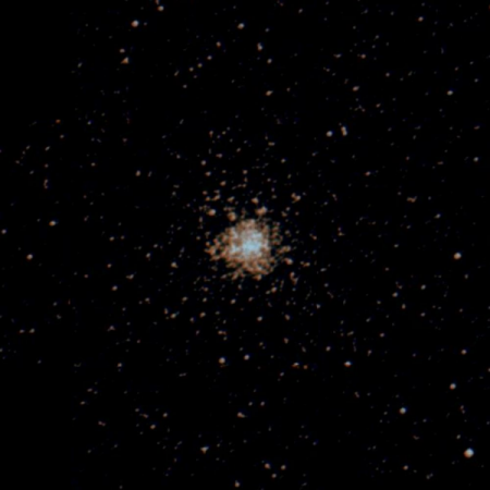 Image of NGC 6304