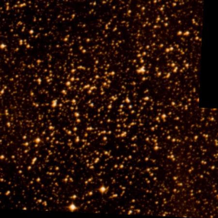 Image of NGC 3496