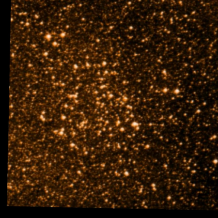 Image of Tom Thumb Cluster